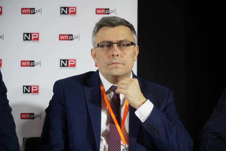 Wojewoda śląski podsumował cztery lata swojej pracy