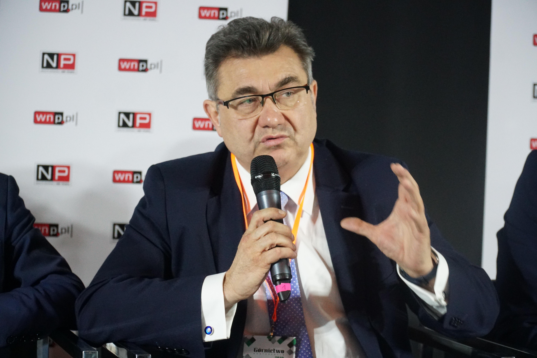 Grzegorz Tobiszowski, poseł do Parlamentu Europejskiego (fot. Michał Oleksy/PTWP)