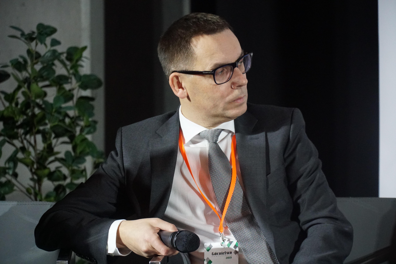Wojciech Kuśpik, prezes PTWP (fot. Michał Oleksy)