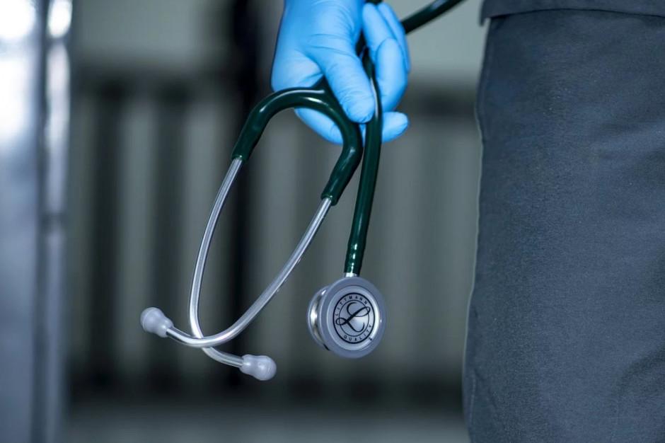 Regionalne Izby Obrachunkowe sprawdziły zadłużanie samodzielnych publicznych zakładów opieki zdrowotnej
