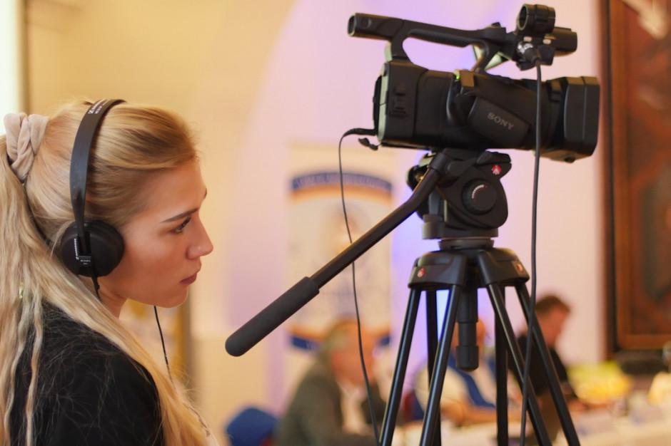 Łódzki Fundusz Filmowy ma 1,4 mln zł w puli na rok 2020. Nabór wniosków trwa