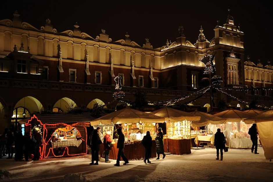 Kraków traci światowym rankingu
