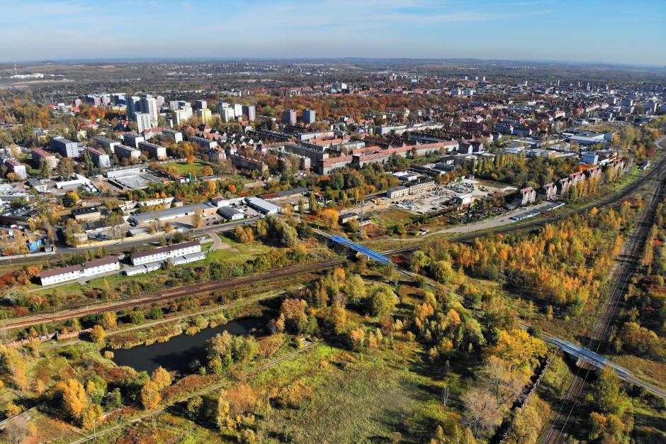 Bytom wsparty przez  Górnośląsko-Zagłębiowską Metropolię: 13 inwestycji za 9 mln zł