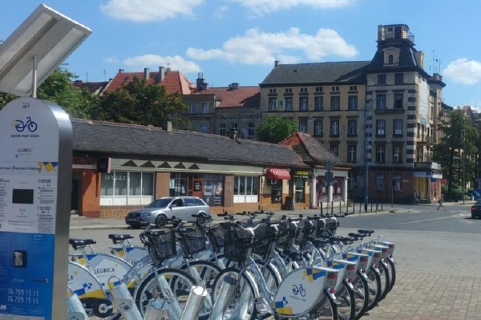 Koniec sezonu rowerowego w kolejnych miastach. Operator dokonał podsumowania