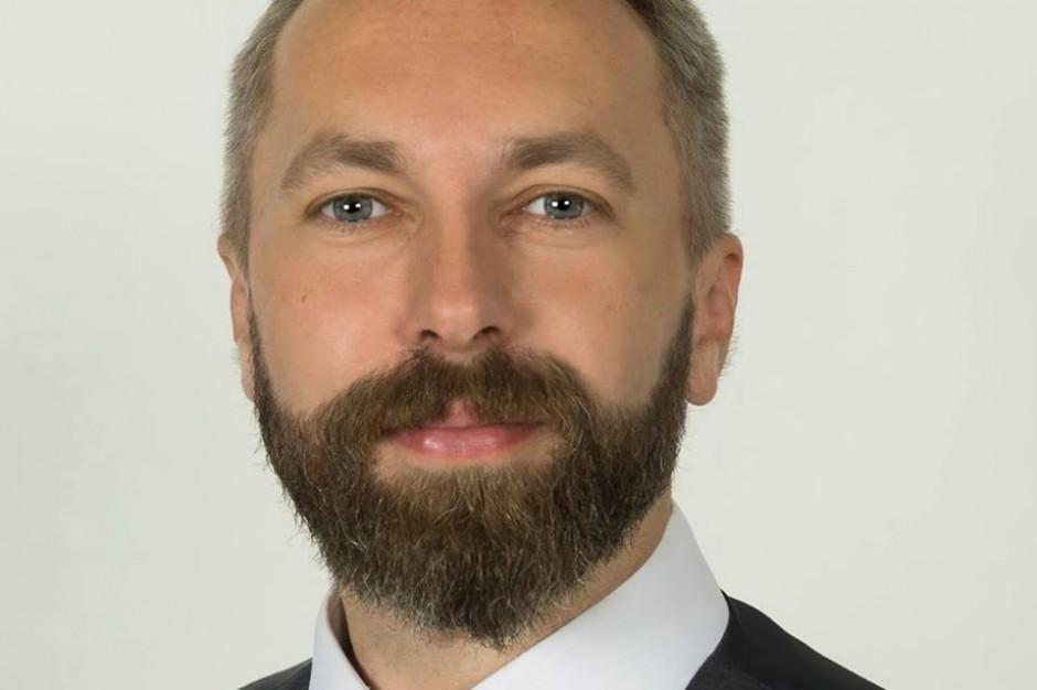 Tadeusz Skarżyński z PiS nowym przewodniczącym rady miasta Kalisza