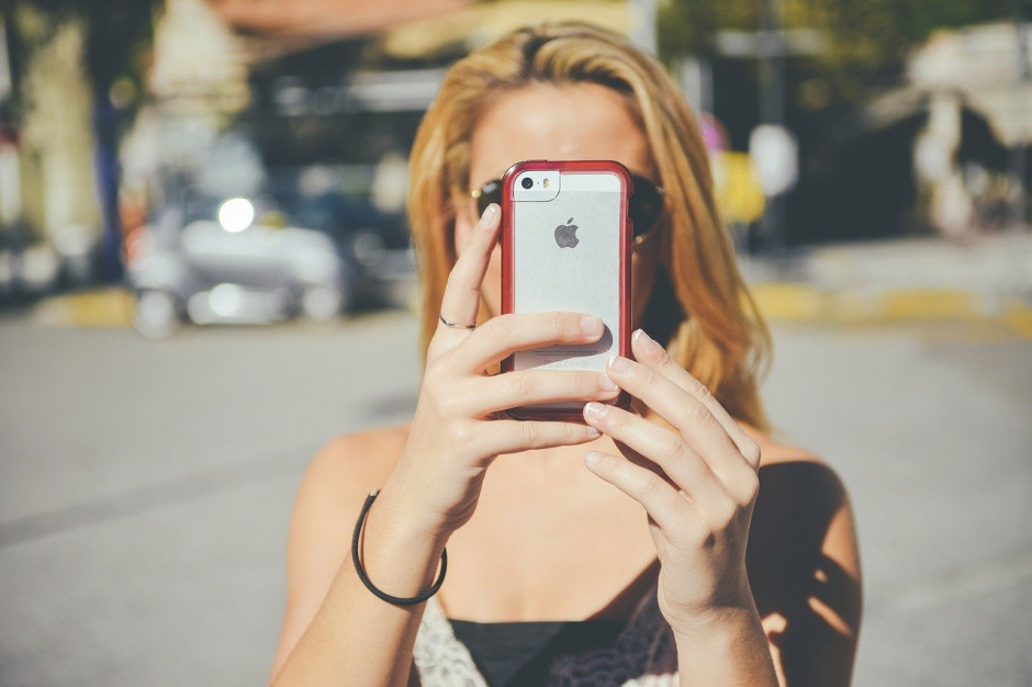 Użytkownicy iPhonów zyskują coraz większy dostęp do e-administracji