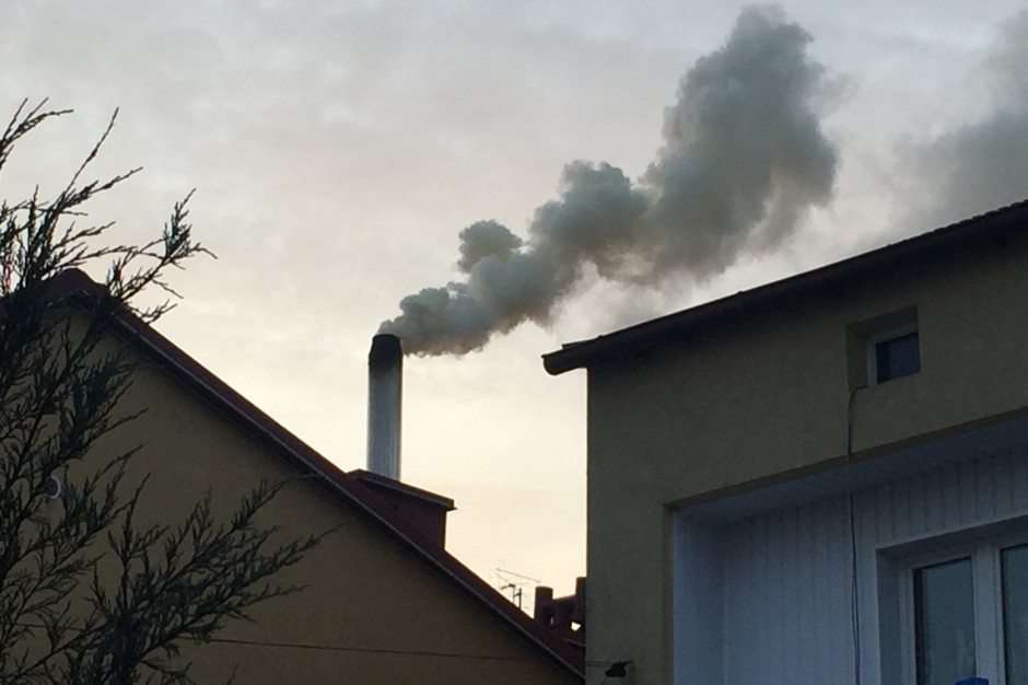 Drugie miasto w Małopolsce z zakazem stosowania paliw stałych