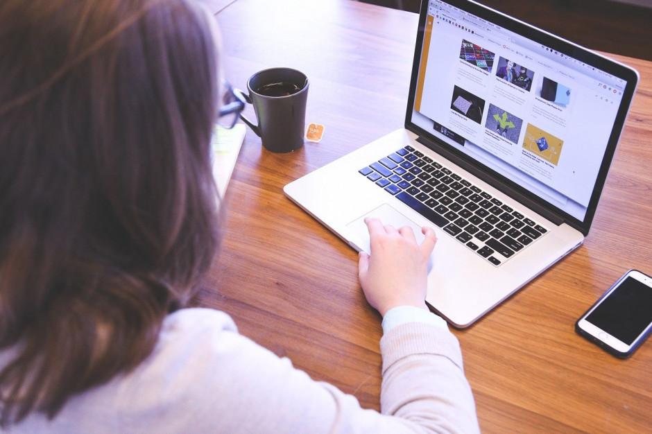 400 pracowników podmiotów publicznych przejdzie szkolenie z dostępności cyfrowej