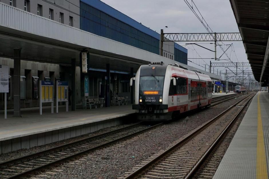 Pasażerowie utknęli na dworcu. Poznań oczekuje wyjaśnień od PKP