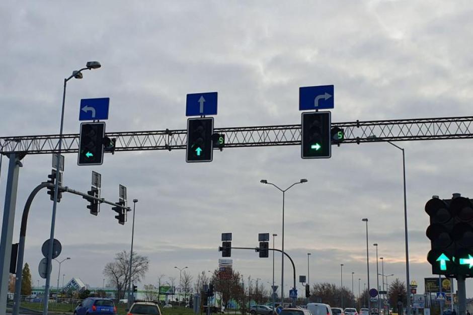 Szczecin montuje kolejne liczniki na skrzyżowaniach