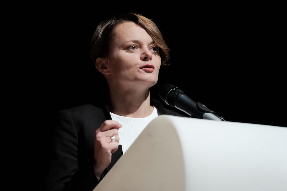 Emilewicz: Priorytetem zwiększenie liczby mieszkań  i odbiurokratyzowanie urzędów
