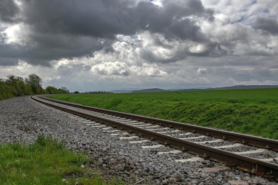 PKP PLK: 15 mld zł na inwestycje kolejowe