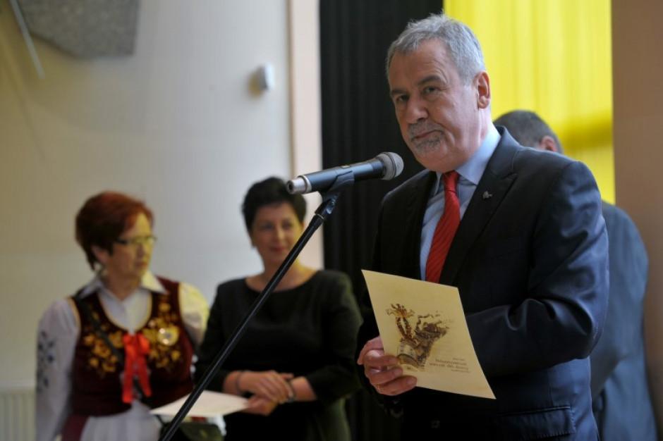 Jan Wyrowiński prezesem Zrzeszenia Kaszubsko-Pomorskiego