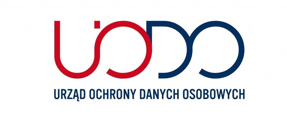 Zmiany w Urzędzie Dozoru Technicznego ma odzwierciedlać nowe logo (fot. UODO)