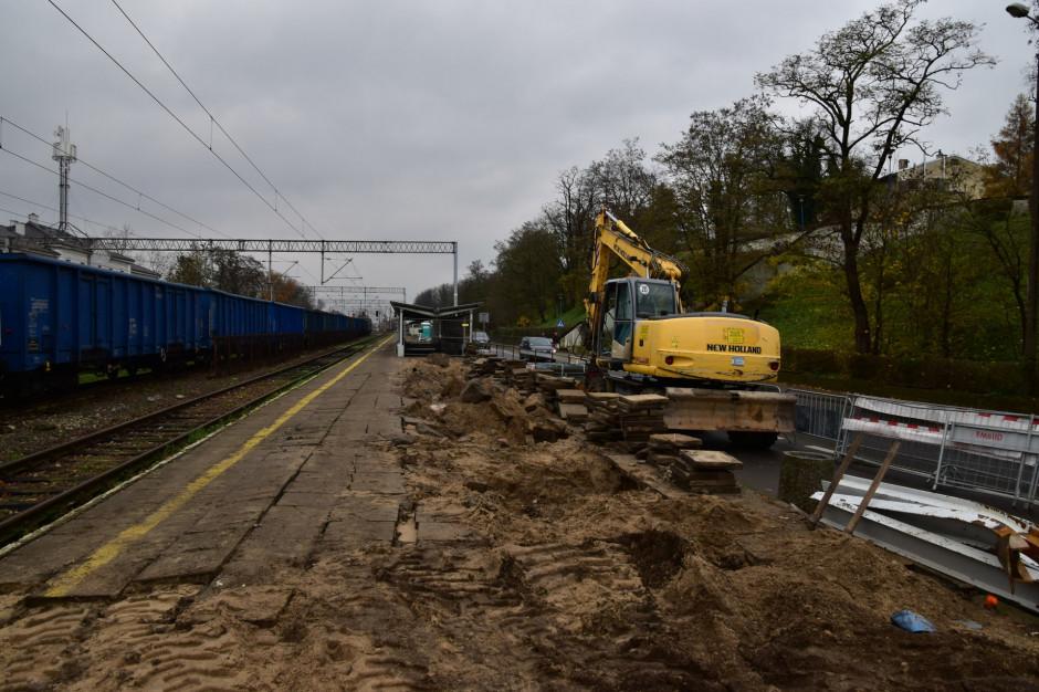 Ruszyła budowa Szczecińskiej Kolei Metropolitalnej