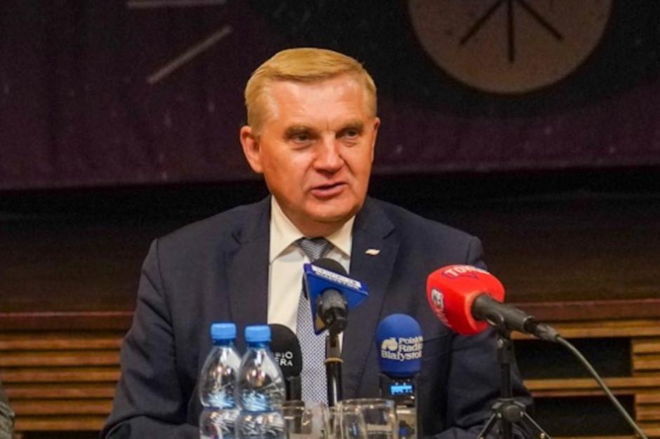 Tadeusz Truskolaski: Budżet 2020 to budżet wielkich liczb, ale niewielkich możliwości