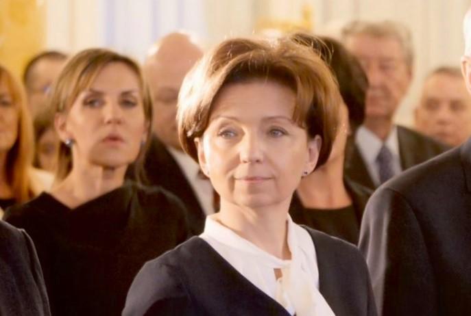 W grudniu szefowa MRPiPS Marlena Maląg powołała Radę Rodziny.