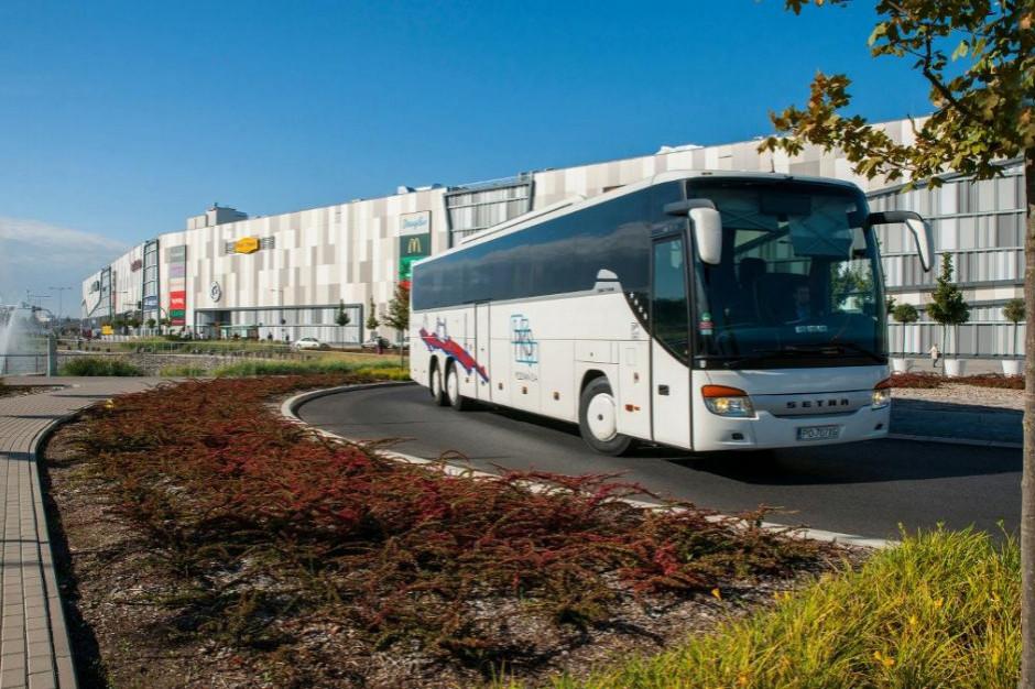 Cztery gminy z Warmii i Mazur chcą odtworzyć lokalne połączenia autobusowe
