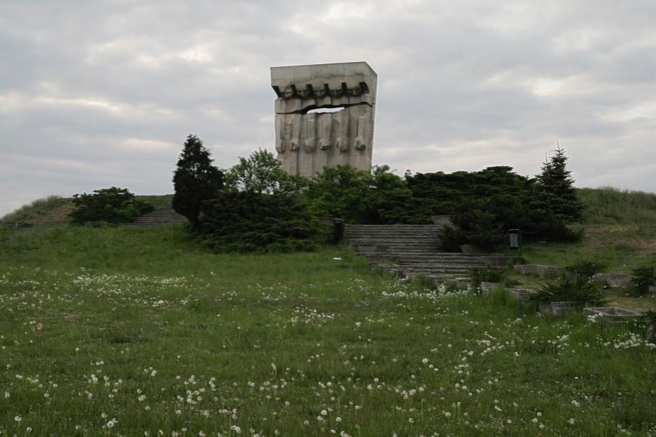 Czy powstanie muzeum Miejsca Pamięci KL Plaszow?