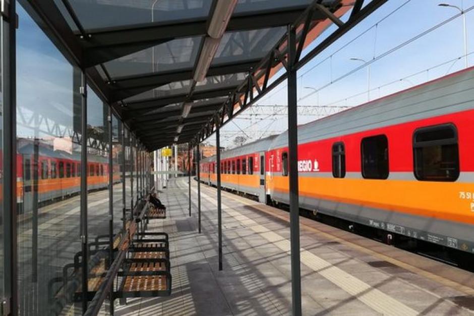 Monopol w kolejach regionalnych trwać będzie do 2030 roku. Marszałkowie nie chcą liberalizacji