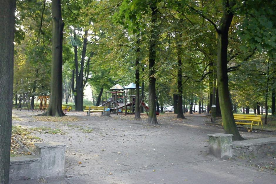 Sosnowiec  rozpoczyna rewitalizację Parku Fusińskiego