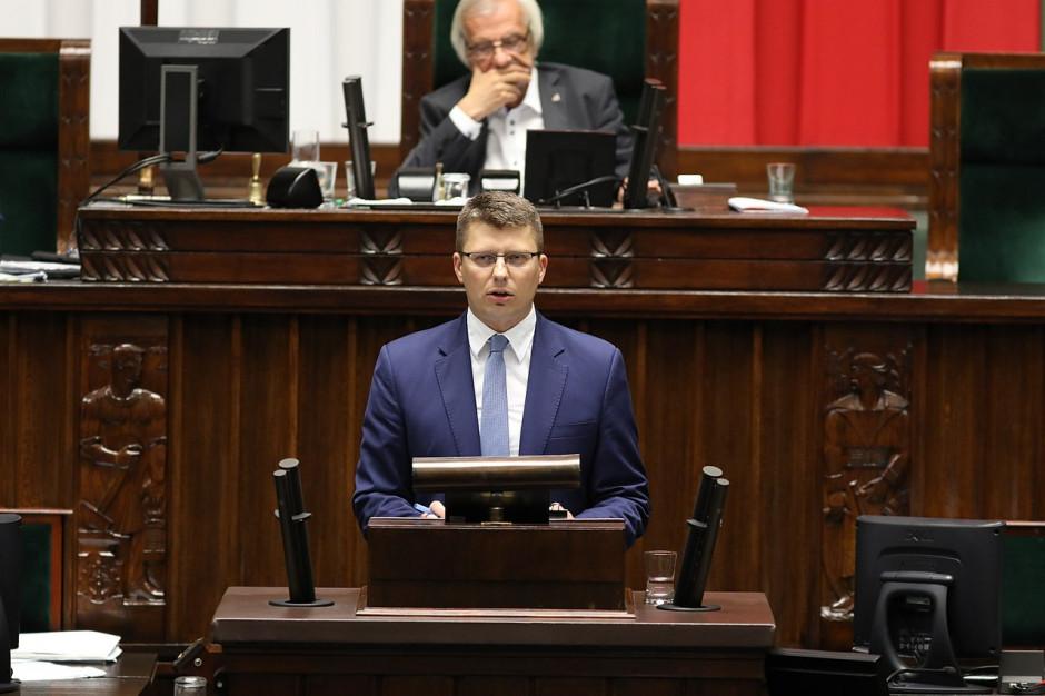 Marcin Warchoł prawdopodobnie pełnomocnikiem rządu ds. praw człowieka
