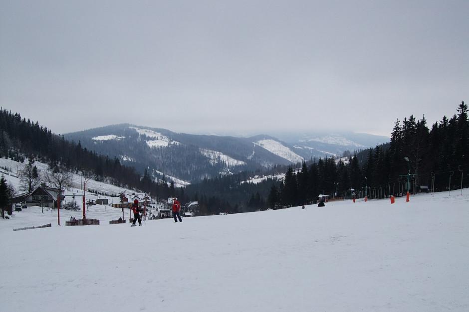 Rusza pierwszy wyciąg narciarski w Beskidach – na Białym Krzyżu