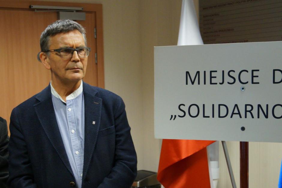 ZNP: Nie ufamy ministrowi