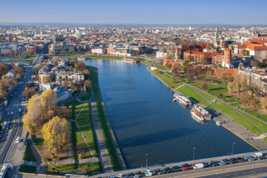 Kraków odwiedziło w tym roku ponad 14 mln turystów
