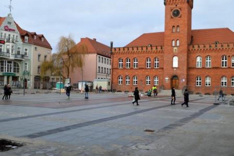 Szczecinek:  Burmistrz skazany m.in. za przekroczenie uprawnień i poświadczenie nieprawdy