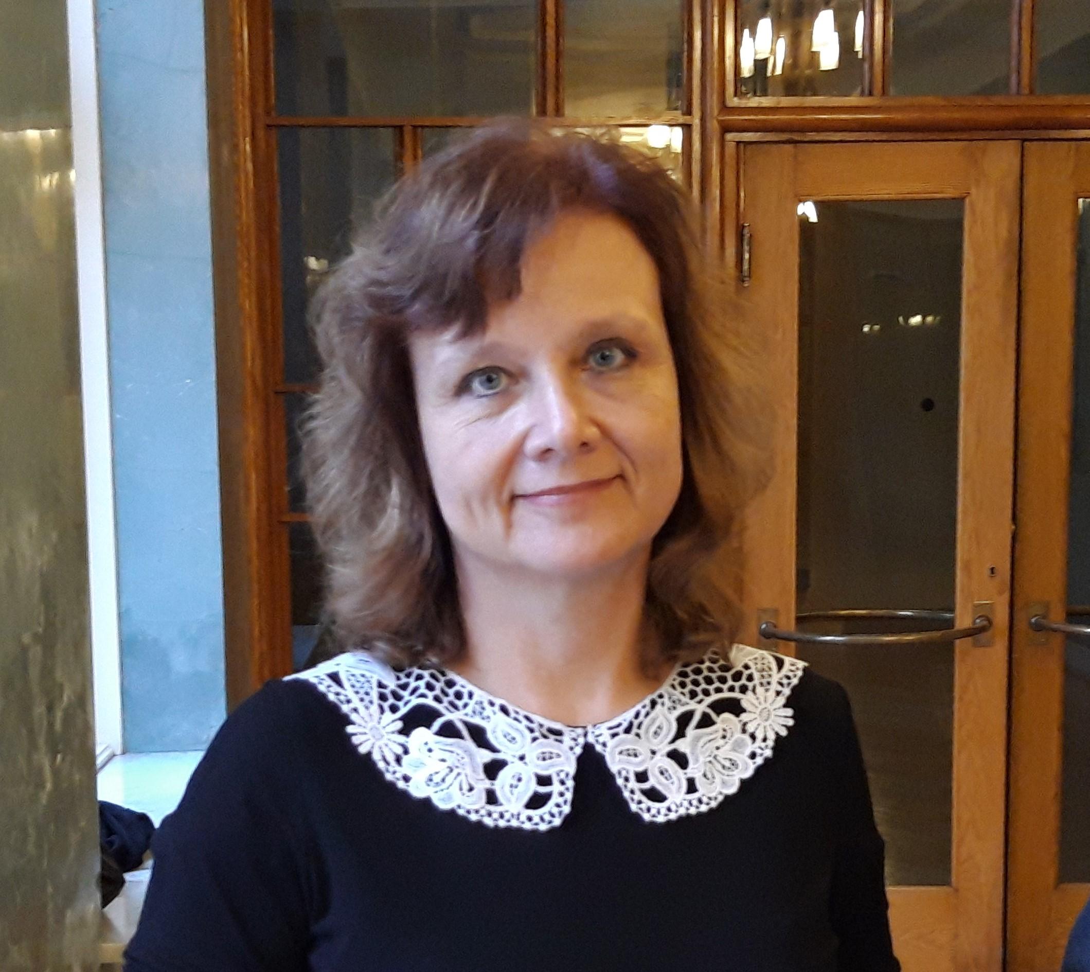 Monika Ćwiklińska, fot. BB