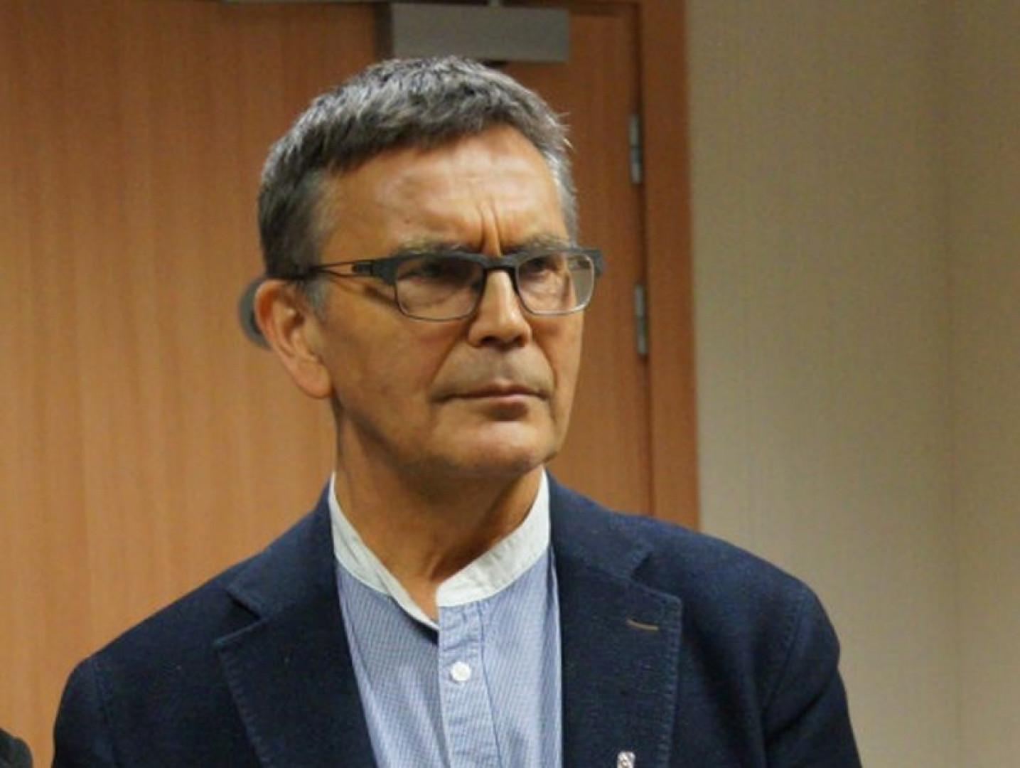Krzysztof Baszczyński (fot. ZNP)