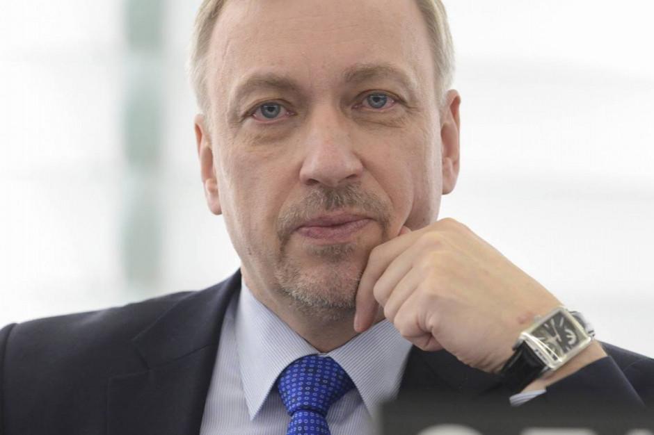 Bogdan Zdrojewski: Schetyna może namaścić Jaśkowiaka na następcę
