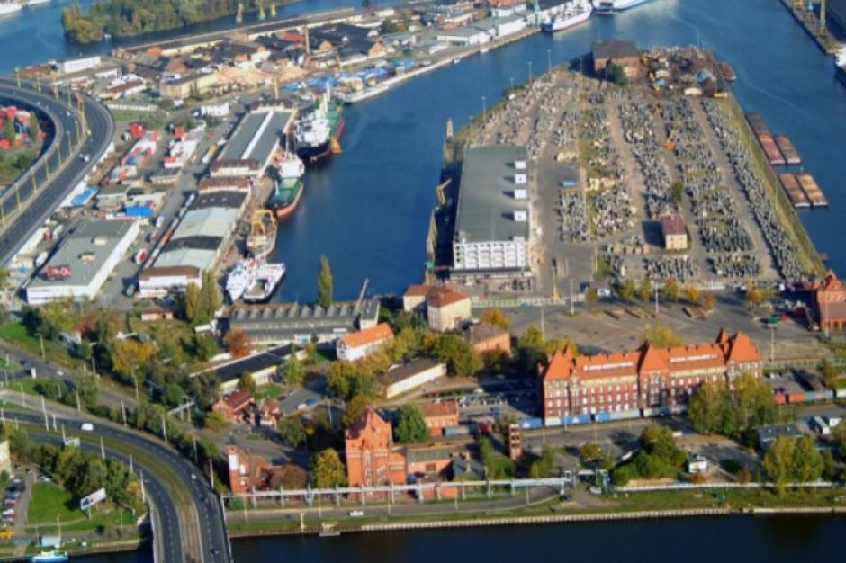 Ardanowski: państwowe nabrzeże portowe pozwoli rolnikom sprzedawać na rynkach globalnych