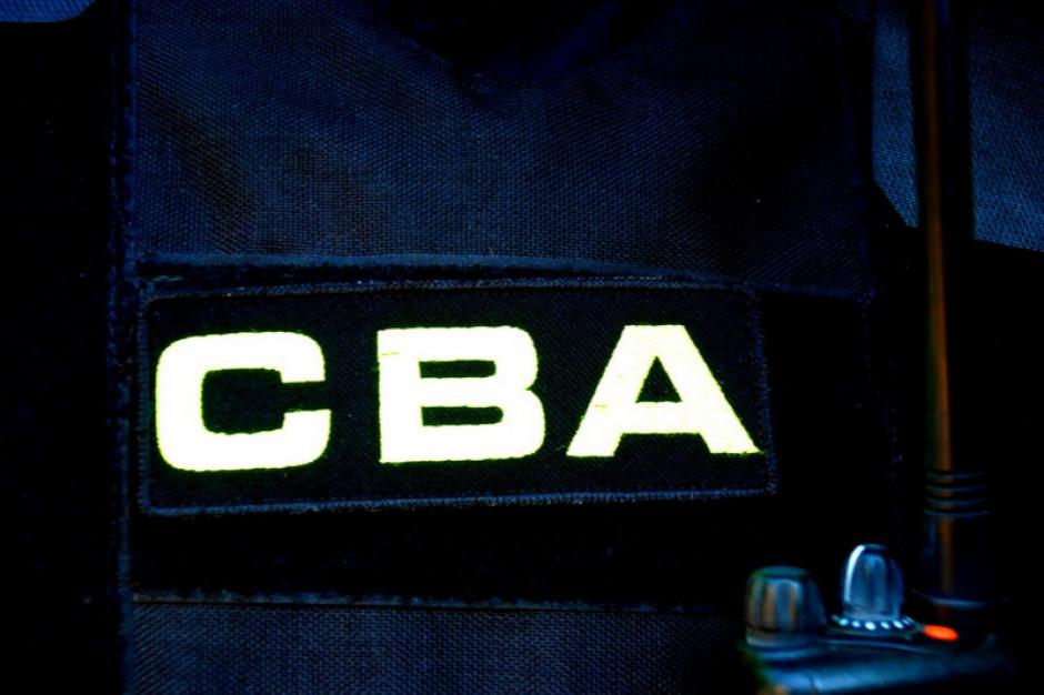 Kraków: Dwoje urzędników z Zarządu Budynków Komunalnych zatrzymanych przez CBA