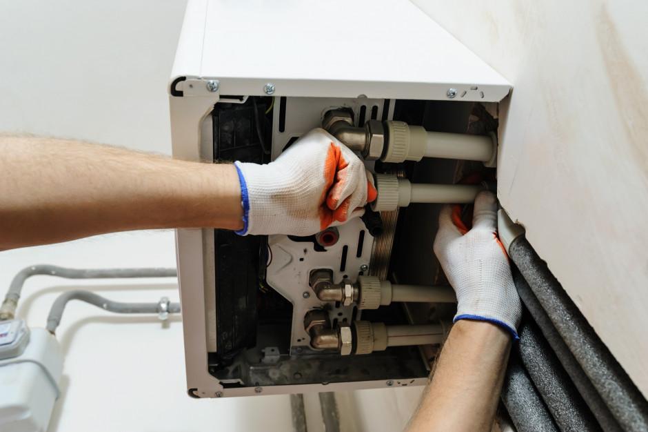 W Krakowie kolejne kilka tysięcy piecyków gazowych wycofano z użytku