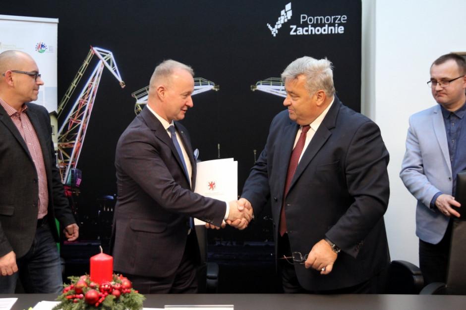 Zachodniopomorskie: kolejni beneficjenci Programu Rozwoju Obszarów Wiejskich