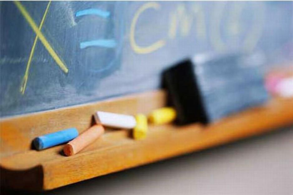 Gminy chcą zamykać małe szkoły