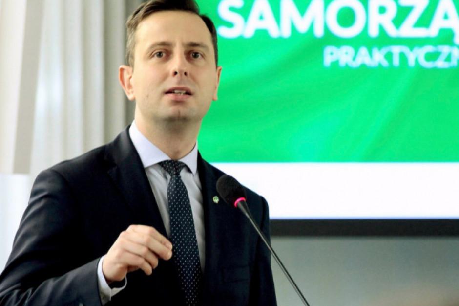 Prezes PSL: trzeba zwiększyć nakłady na walkę z ASF