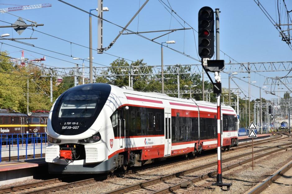Wielkopolskie: Nowy rozkład jazdy pociągów w regionie