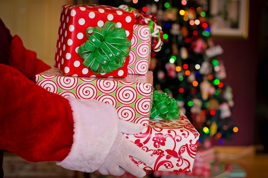 Mikołaj odwiedził dzieci w śląskich szpitalach