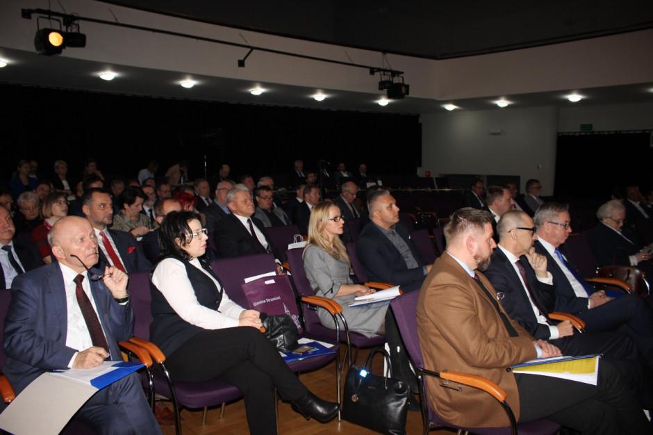 Śląski Związek Gmin i Powiatów apeluje do rządu o zmianę systemu finansowania oświaty