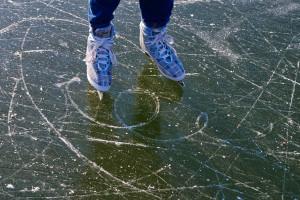 W stolicy zaczął się sezon łyżwiarski
