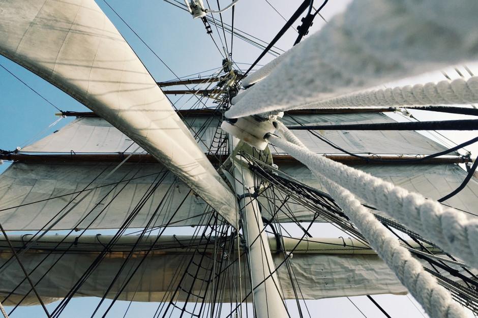 Ponad 9,3 mln zł na infrastrukturę żeglarską i kajakowąw Pomorskiem