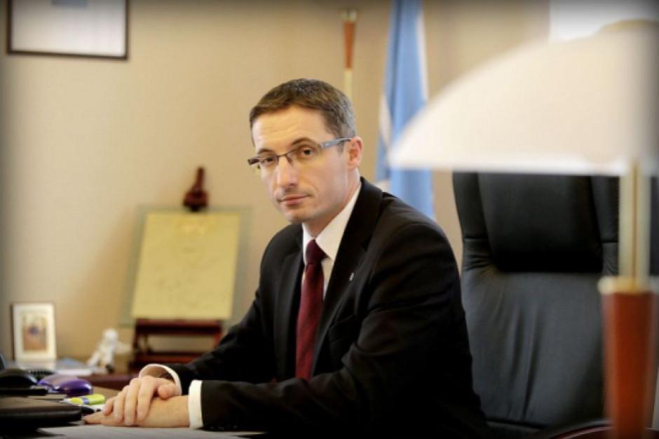 Prezydent Rybnika pisze do ministra zdrowia: czerwona strefa wprowadzi chaos