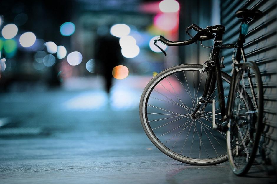 Jest chętny na stworzenie sieci wypożyczalni rowerów w Oświęcimiu