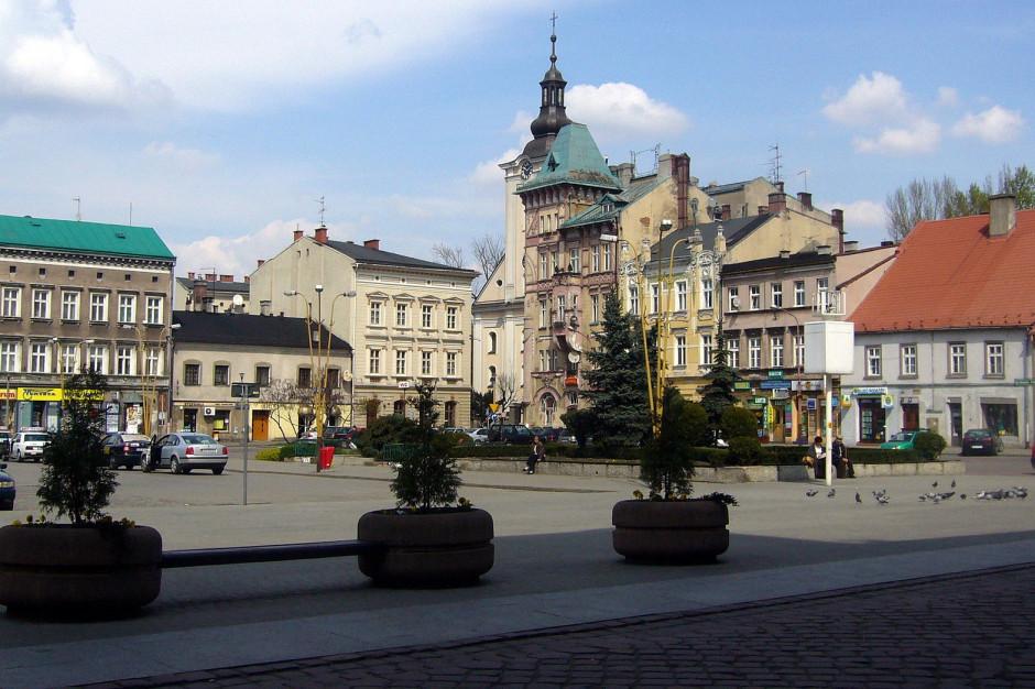 Bielsko-Biała zrewitalizuje 14 zabytkowych budynków