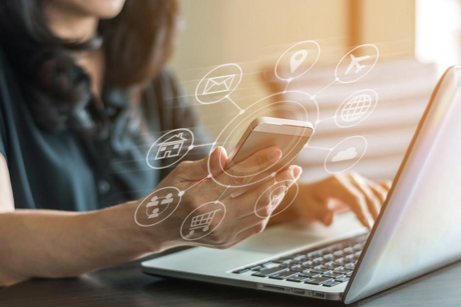 Resort cyfryzacji zachęca do tworzenia punktów potwierdzających profil zaufany