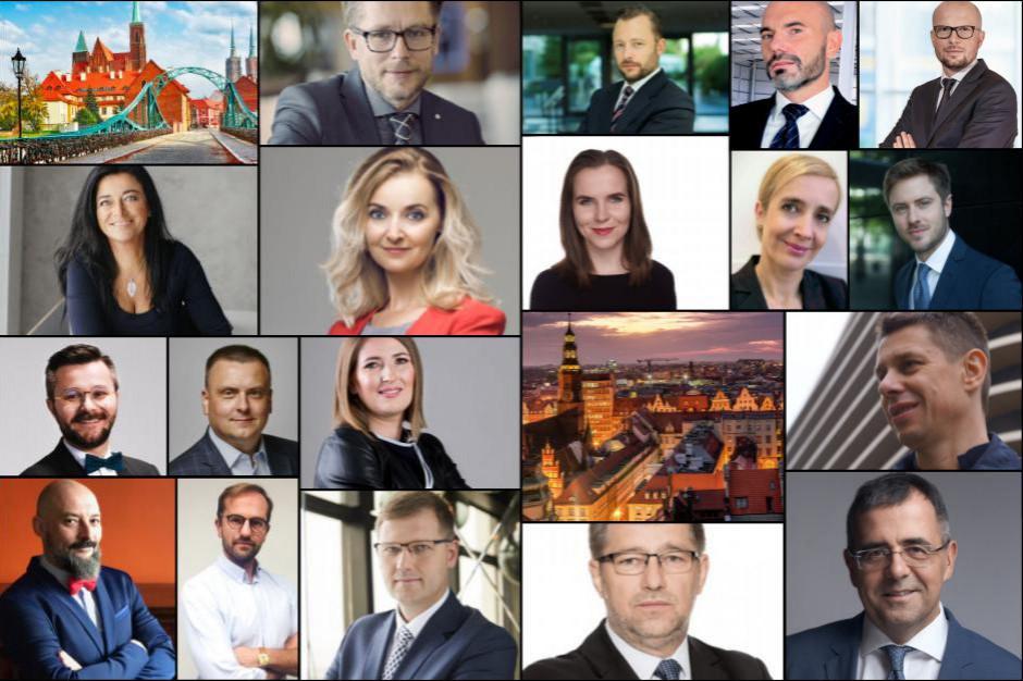 Wszystko o nieruchomościach na Property Forum Wrocław