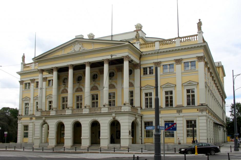Opera Wrocławska szuka dyrektora. Województwo ogłosiło konkurs